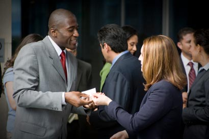 5 Reasons to Network After Work