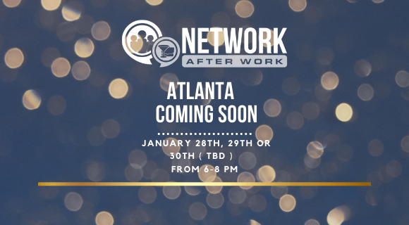Atlanta Networking Event