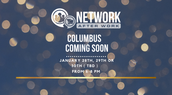 Columbus Networking Event