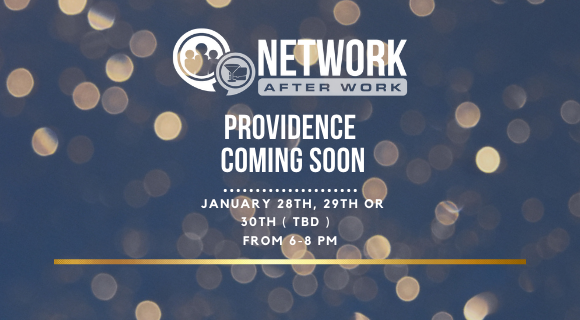 Providence Networking Event