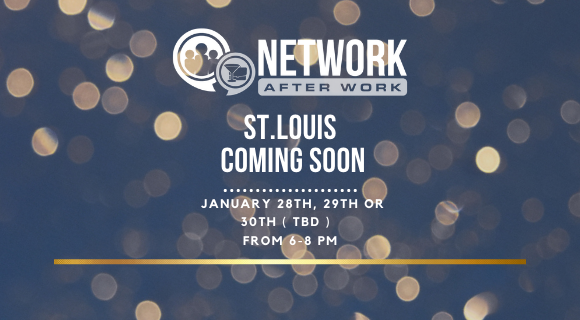 St. Louis Networking Event