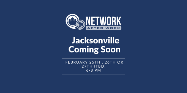 Jacksonville Networking Event