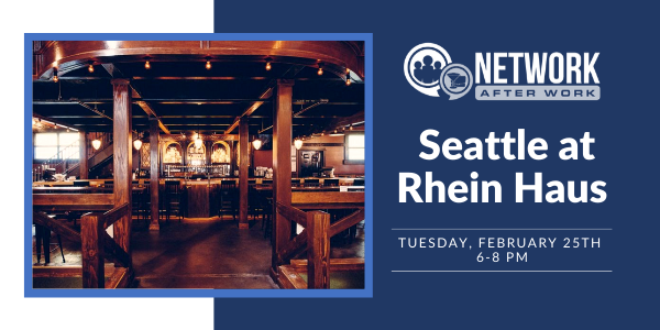 Seattle Networking Event