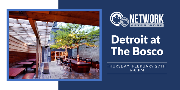 Detroit Networking Event