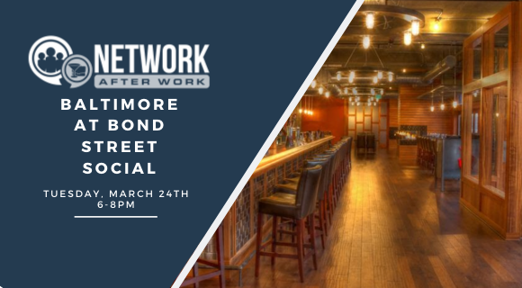 Baltimore Networking Event