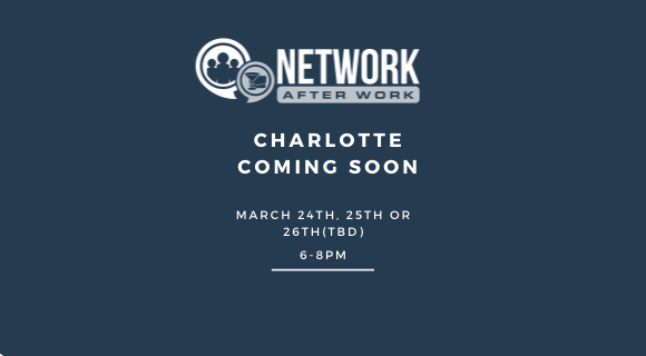 Charlotte Networking Event