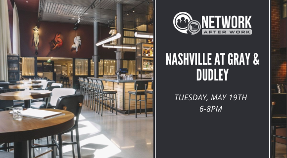 Nashville Networking Event