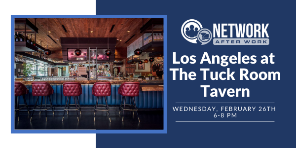 Los Angeles Networking Event