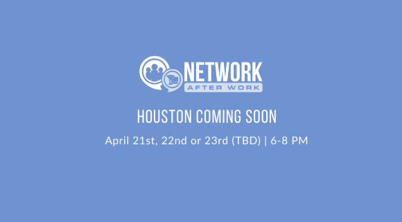 Houston Networking Event