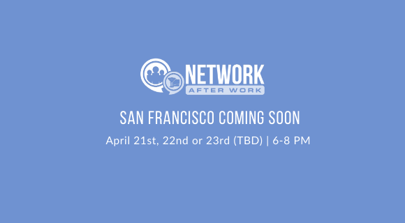 San Francisco Networking Event