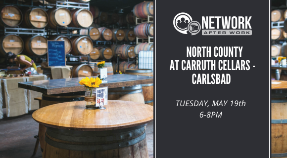 North County Networking Event