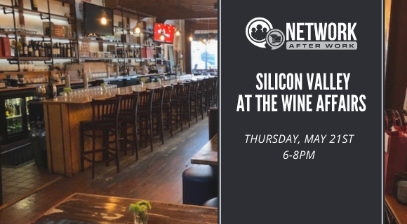 Silicon Valley Networking Event