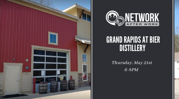 Grand Rapids Networking Event