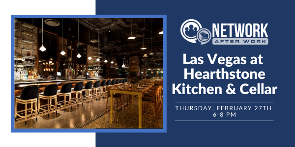Las Vegas Networking Event