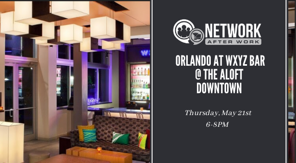 Orlando Networking Event
