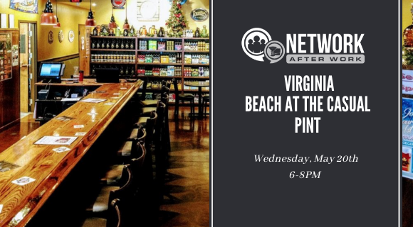 Virginia Beach Networking Event