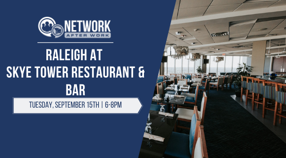 Raleigh Networking Event