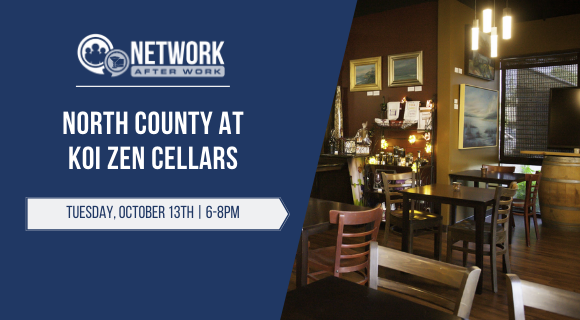 San Diego Networking Event