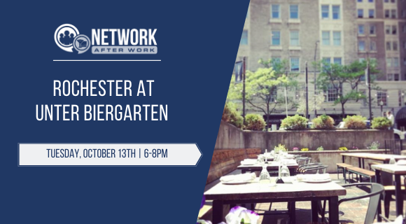 Rochester Networking Event