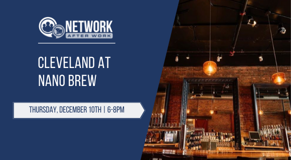 Cleveland Networking Event