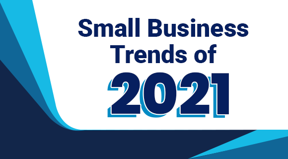 Small Business Trends Of 2021