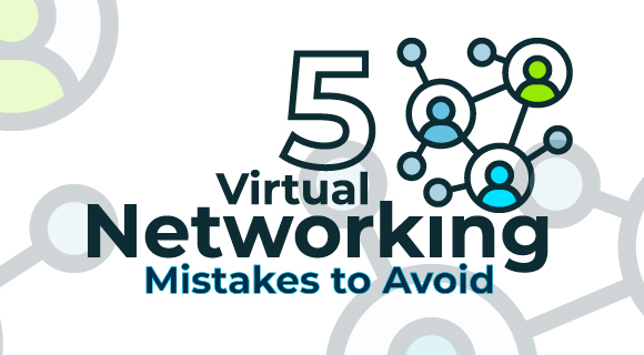 5 Virtual Networking Mistakes to Avoid