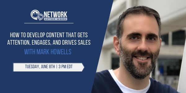 How To Develop Content That Gets Attention, Engages, and Drives Sales