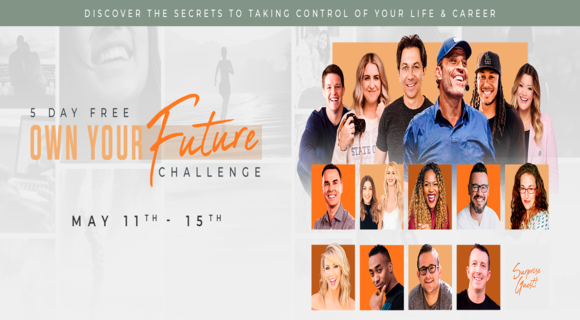 Own Your Future Challenge