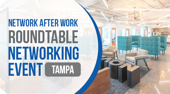 Roundtable Networking Tampa