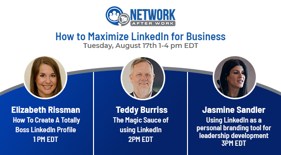 How to Maximize LinkedIn for Business