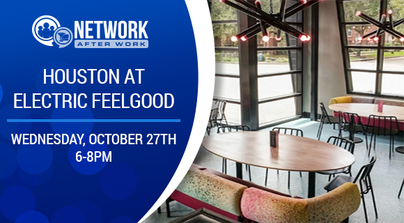 Network After Work Houston