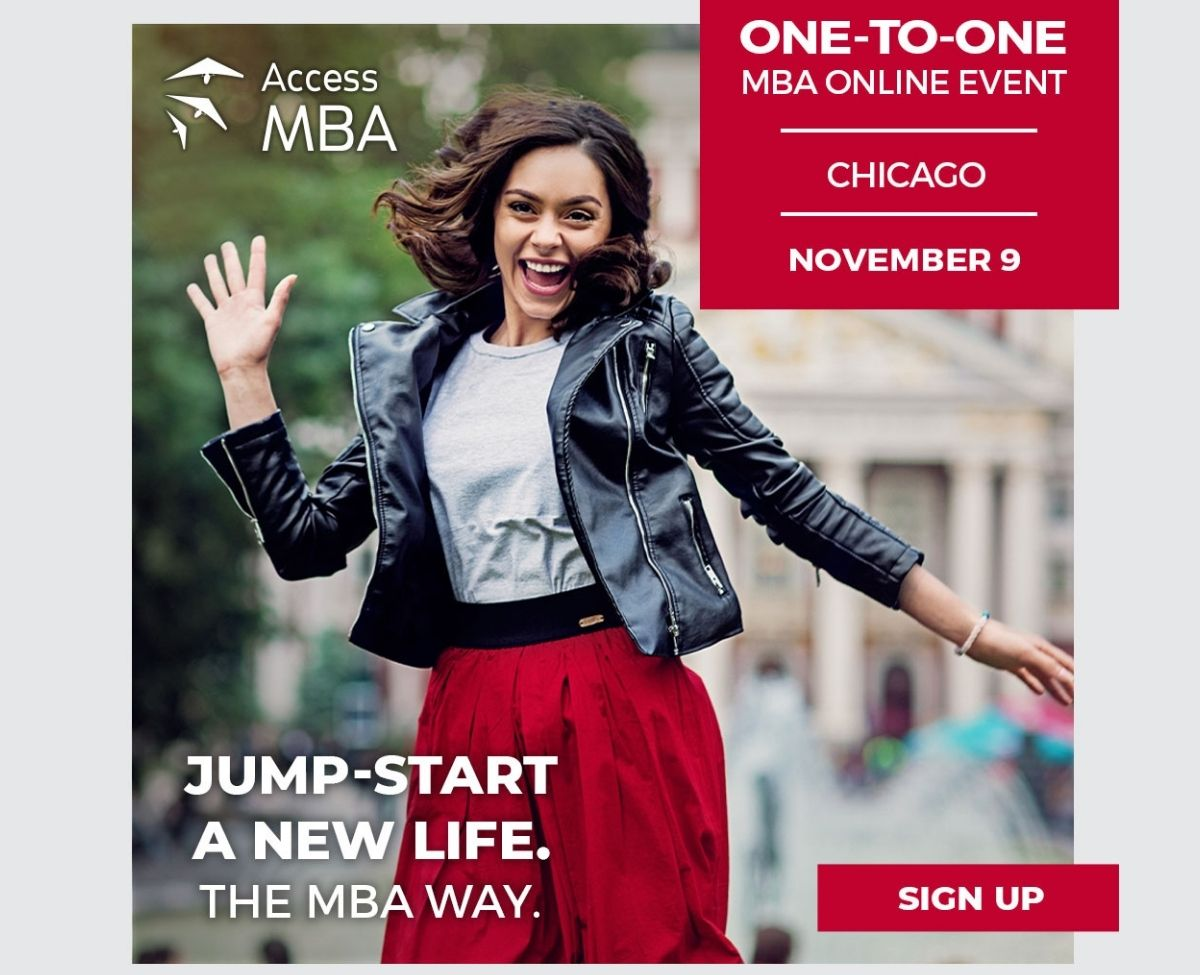 Access MBA Chicago